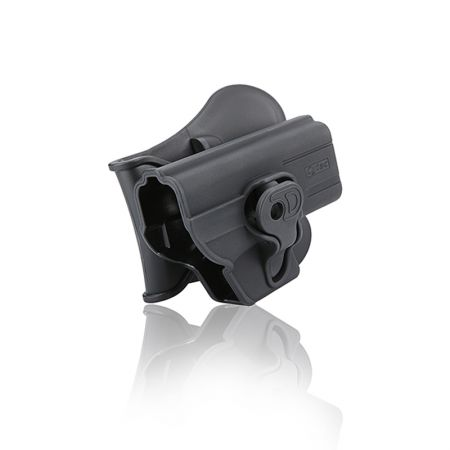 Holster rotatif CYTAC pour GLOCK 26