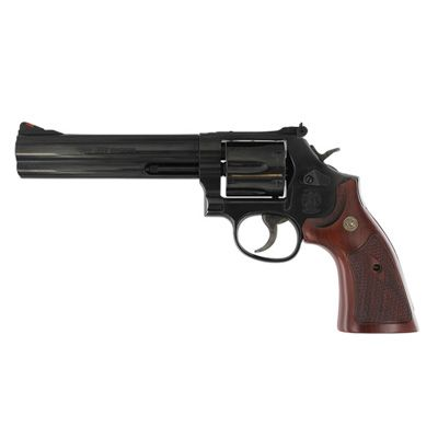 Revolver SMITH & WESSON 586 Classic 6