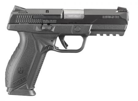 Pistolet  RUGER American Pistol Cal. 9 mm
