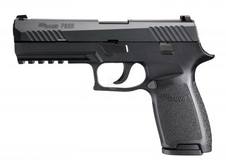 P320 FULL-SIZE Cal. 9 mm