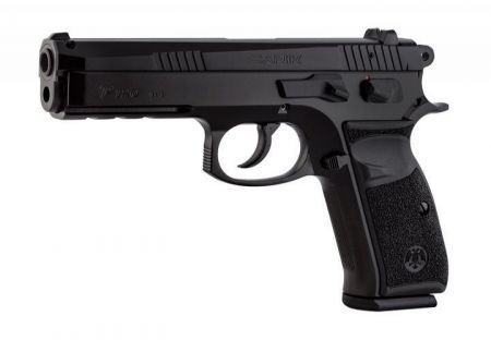 P.S.A CANIK 9 mm P120