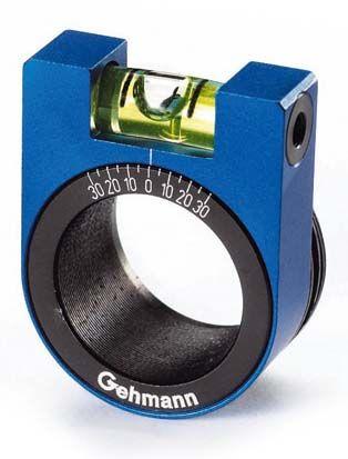 Niveau bulle gehmann 581 for Niveau a bulle fixe