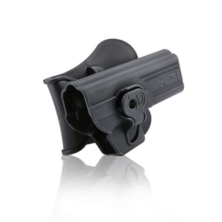 Holster rotatif CYTAC pour GLOCK 17, 22, 31