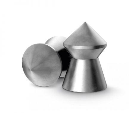 Boite de 500 plombs HN SPITZKUGEL 4.5/.177 0.56 gr
