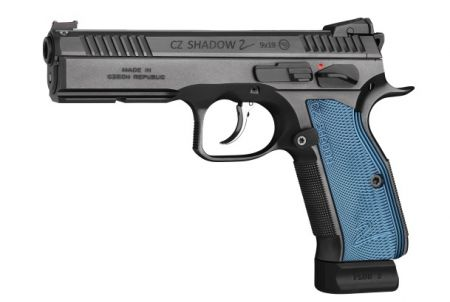 CZ Shadow 2 Cal. 9 mm