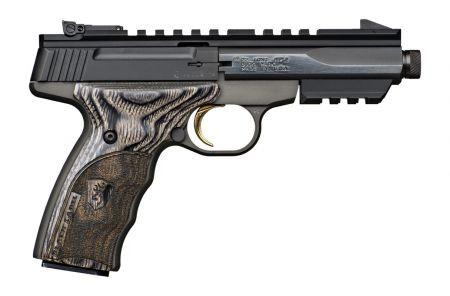 Pistolet BROWNING BUCK MARK Micro Contour Black Label Fileté