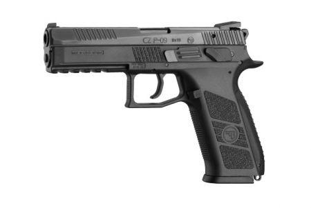 P.S.A CZ P-09 cal. 9 mm