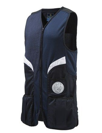 Gilet de Ball Trap BERETTA Stretch