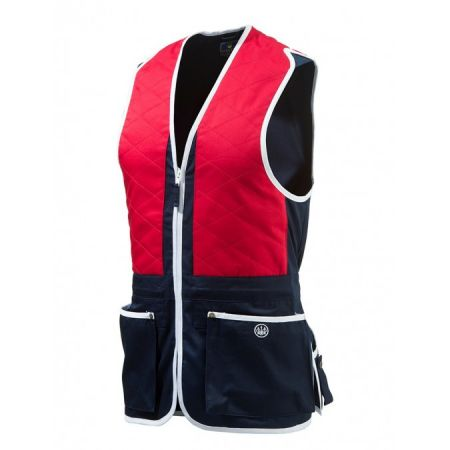 Gilet de Ball Trap BERETTA Cotton vest