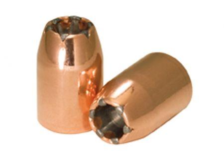 ogives Cal. 9 mm GOLD DOT HP (.355) 124 gr