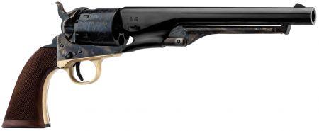 Revolver PEDERSOLI COLT ARMY 1860 Cal. 44