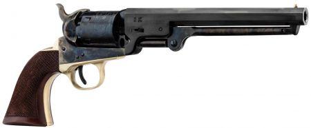 Revolver PEDERSOLI COLT NAVY 1851 Cal.36