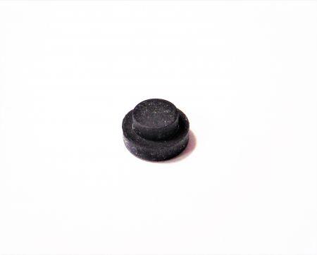 Picot Noire de rechange pour plaque de couche