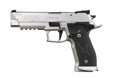 P226 X-FIVE SUPERMATCH