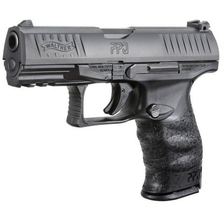 P.S.A WALTHER PPQM2 Cal. 9mm