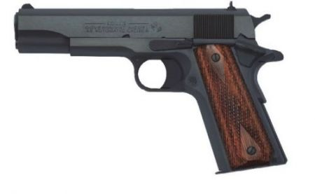 PSA COLT GOVERNMENT 1991 calibre 45 ACP