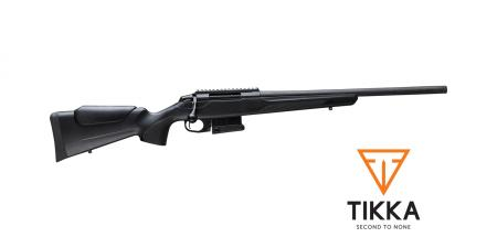 Carabine TIKKA T3X Compact Tactical Rifle BUSC REGLABLE Cal. 308 W