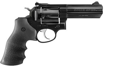 "Revolver RUGER GP100 bronzé Cal 357 magnum 4"""