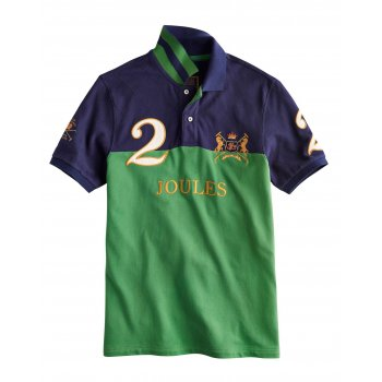 Polo HOMME manches courtes LATINO