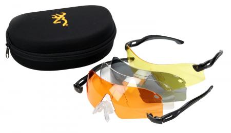 Kit EAGLE - Lunette de tir BROWNING