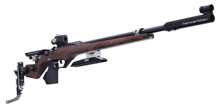 Carabine FEINWERKBAU 2800 W Cal. 22 LR