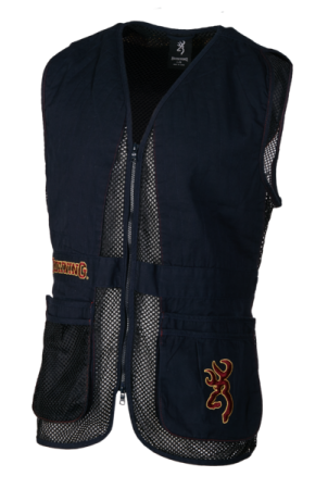 Gilet de Ball Trap BROWNING SNAPSHOT