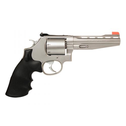 "Revolver S&W 686 Plus PERFORMANCE CENTER 5"" calibre 357 Mag"