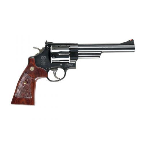 "Revolver S&W Model 29 Calibre 44 Magnum 6.5"""