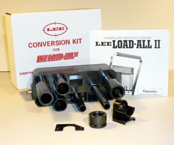 Kit de conversion en cal 16 pour PRESSE LEE  LOAD-ALL II