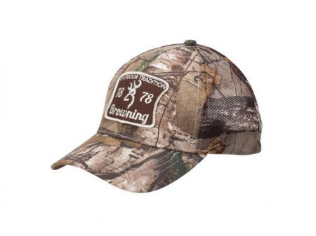 Casquette Browning RTX