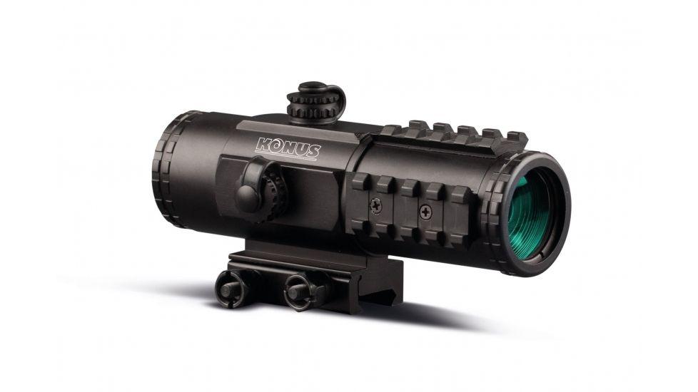 Lunette KONUS SIGHT-PRO PTS-2 3X30