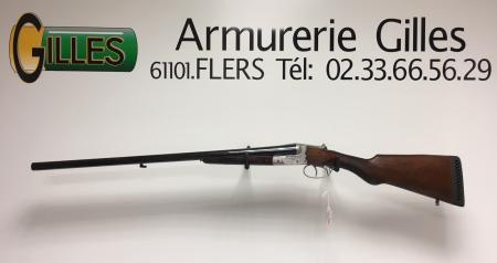Fusil superposé Browning B125 sporting cal 12 / 70 OCCASION