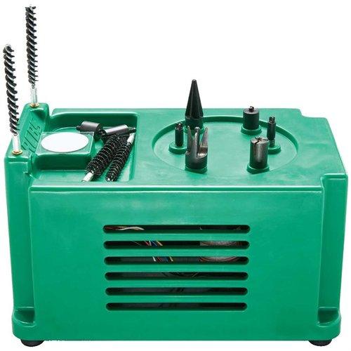 Appareil  électrique BRASS BOSS RC90390