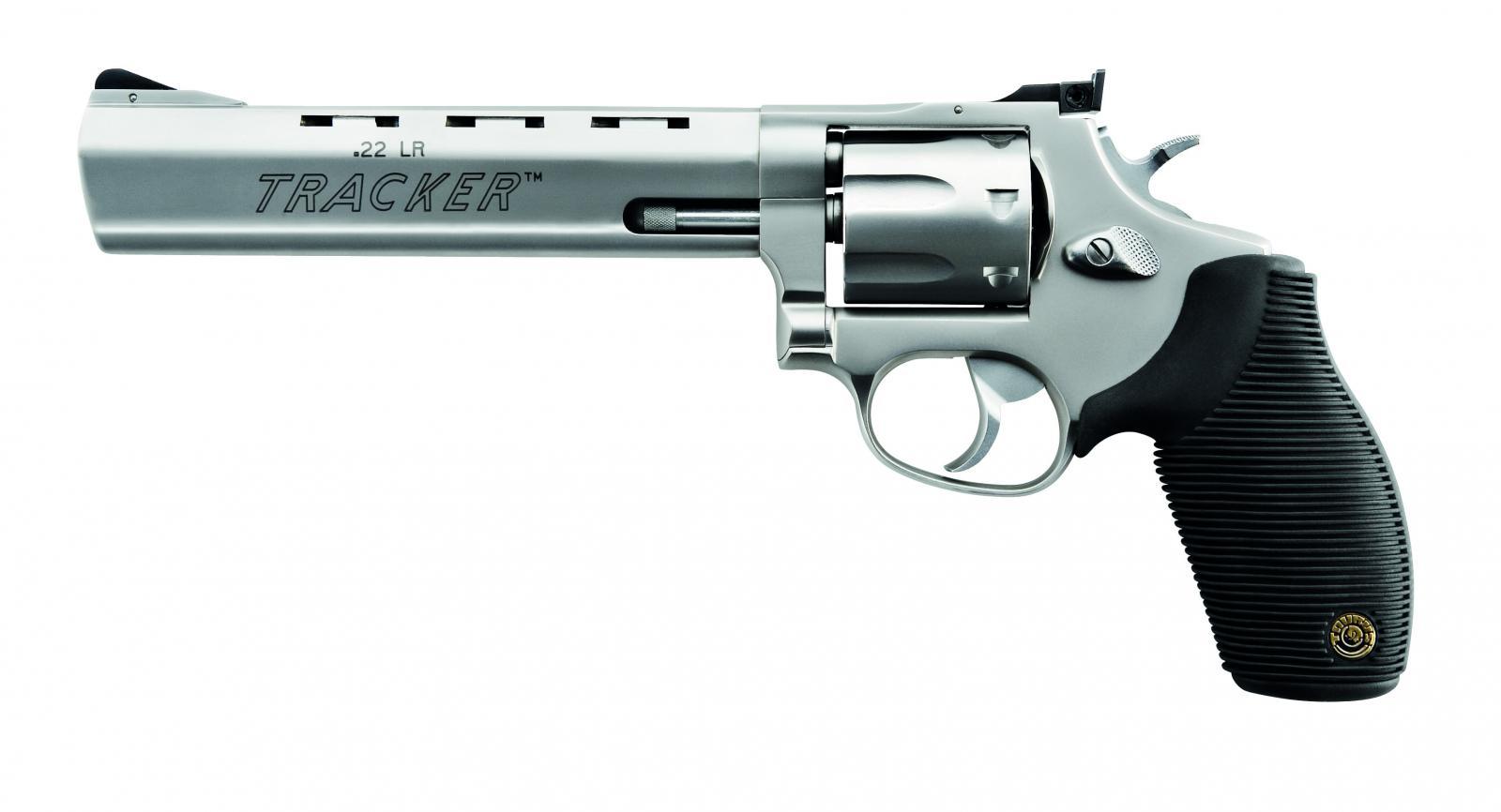 Revolver Taurus 970 Tracker 22 lr