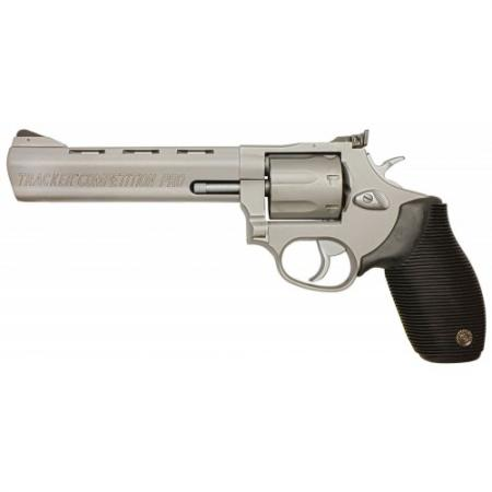 Revolver Taurus 627 Tracker competition pro cal 357 Mag