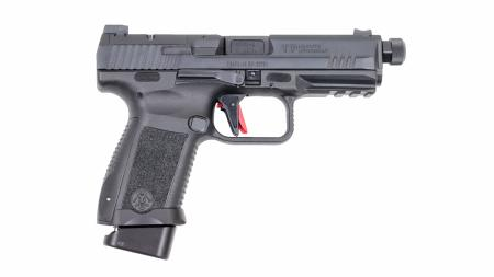 P.S.A Canik 9 mm TP9 SF Elite Combat Noir