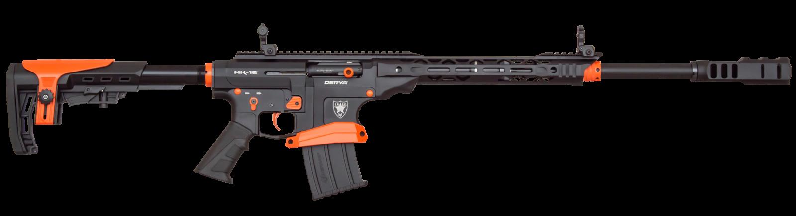 Fusil DERYA ARMS MK12 IP- 500 calibre 12