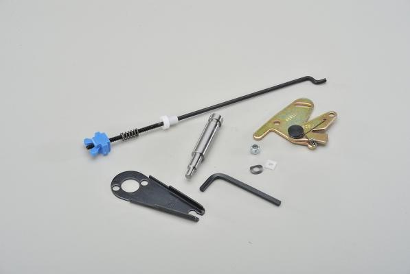 Kit Système de sécurité doseuse pour presse RL 550 B & C D20303