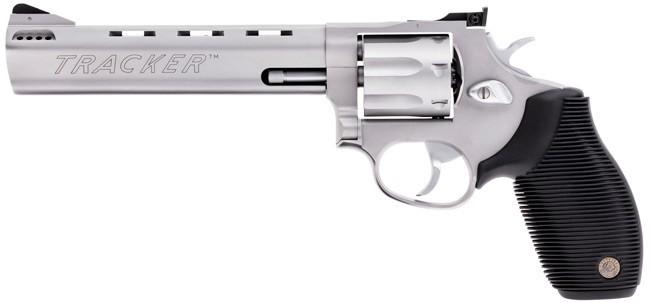 "Revolver Taurus 627 Tracker 6"" cal 357 Mag"