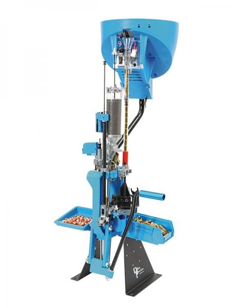 Presse automatique XL 750 avec trieur de douilles électrique