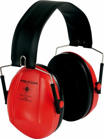 Casque anti bruit PELTOR H520F