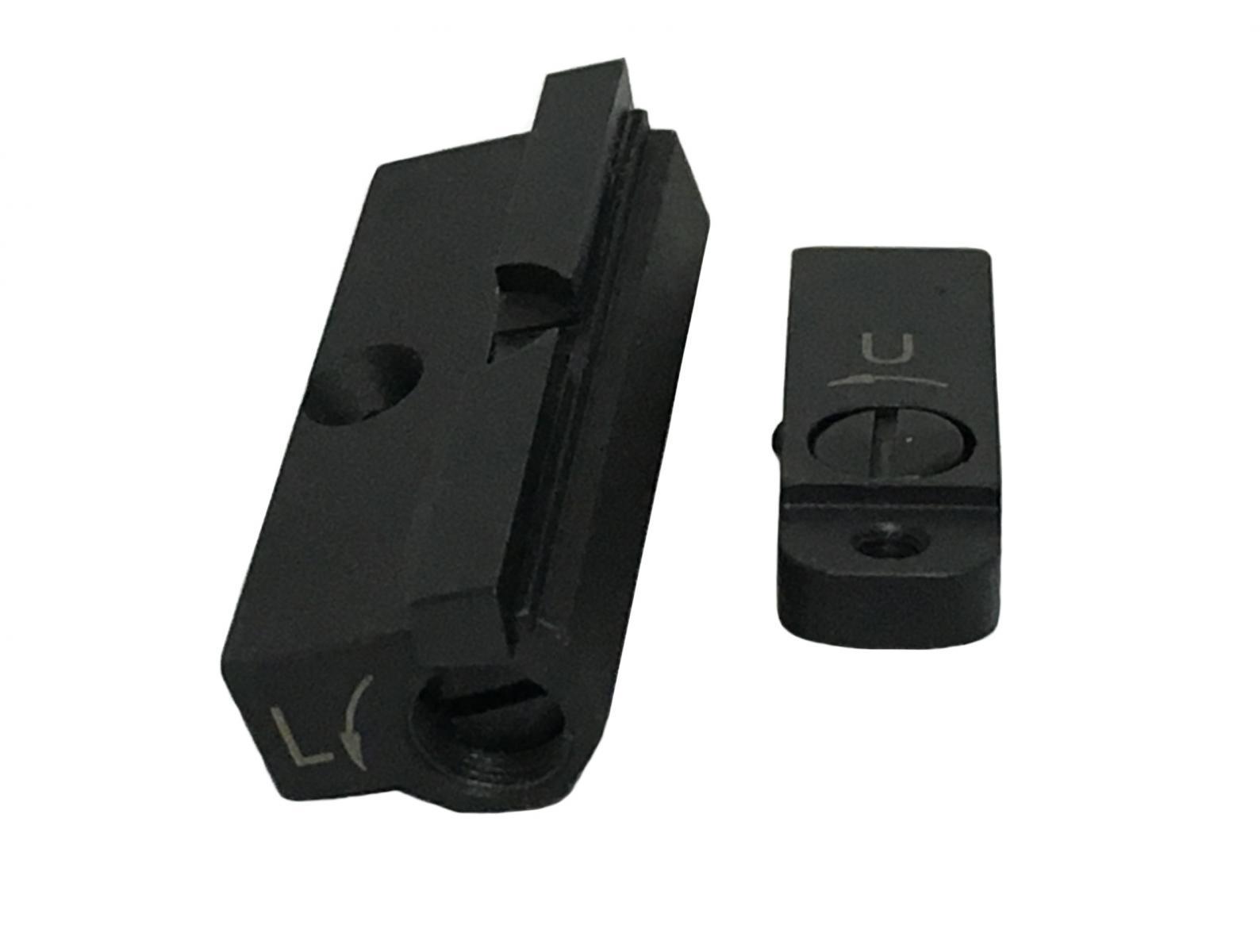 Hausse complète pour MORINI 162EI M162055T