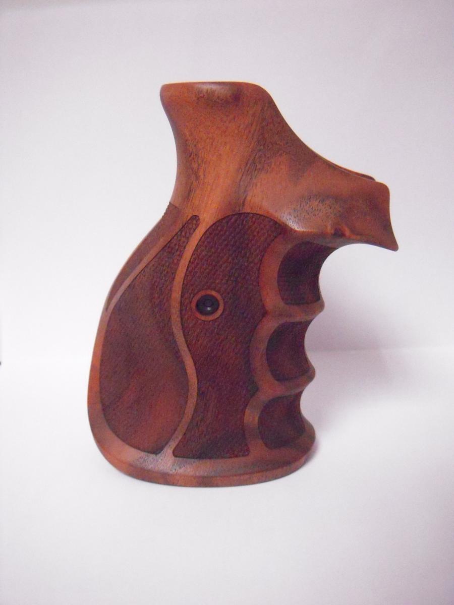 Poignée pour revolver Smith & Wesson K/L RB