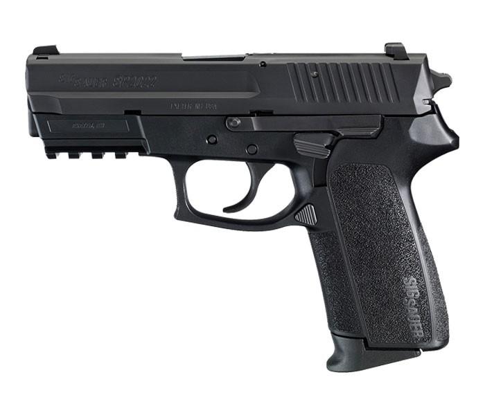 Sig Sauer SP2022 Bronzé Cal. 9mm