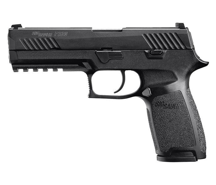 Sig Sauer P320 Full Size 45 ACP