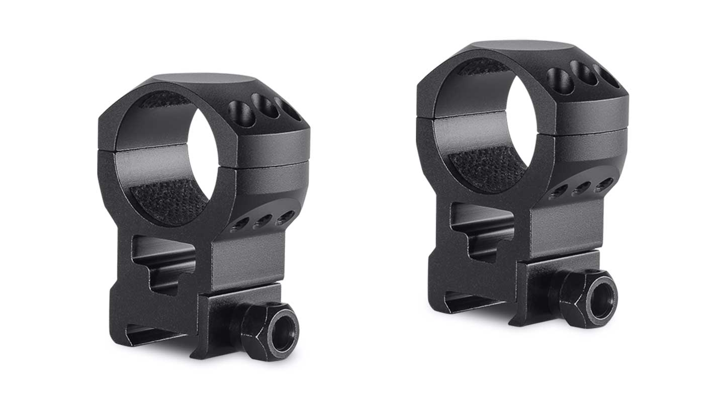 Colliers HAWKE tactical Extra haut