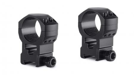 Colliers HAWKE tactical Extra haut 30MM