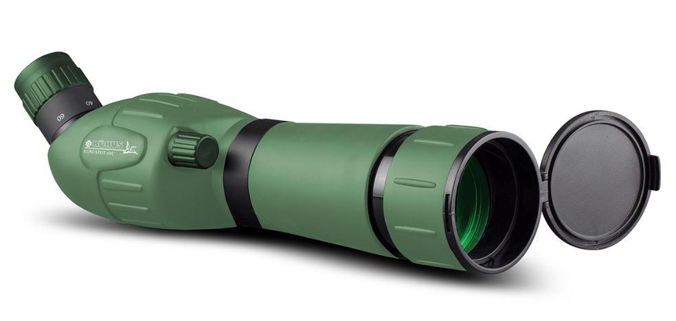 Longue vue KONUS 20x - 60x60mm KON7125