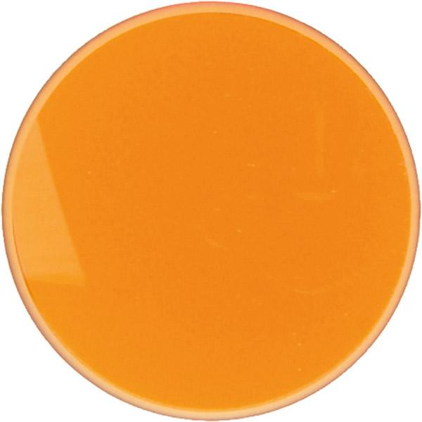 Filtre de couleur orange pour support G352-37 monture KNOBLOCH