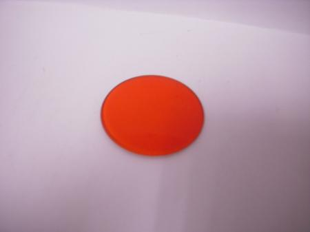 Filtre de couleur orange pour support G352-37 monture KNOBLOCH